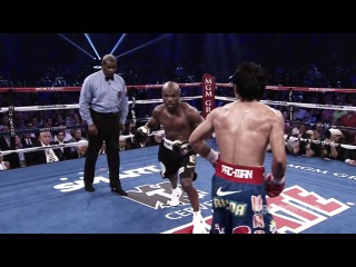 Timothy Bradley Greatest Hits (HBO Boxing)