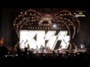 KISS - Creatures Of The Night (Hell And Heaven 2014 Mexico, Oct.25 )